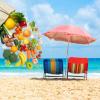 nutriments clés pour un été en grande forme