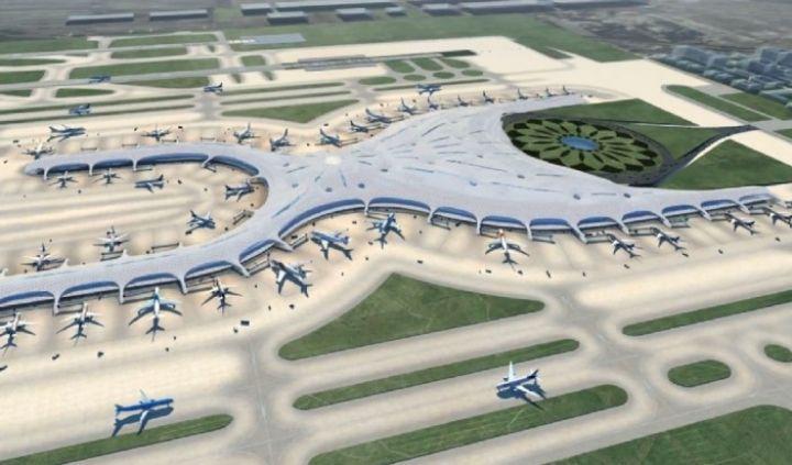 aeropuerto ciudad de méxico