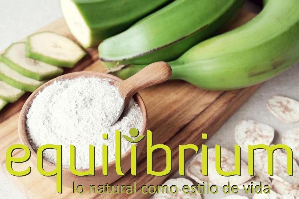 harina de platano ,sin gluten