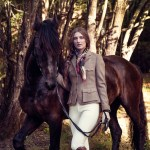 Horses Fashion History Equilife World