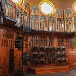 The Tack Room Of The Museum Of Equestrian Art Equilife World