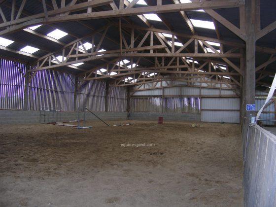 Normandy – Cotentin area – Equestrian property