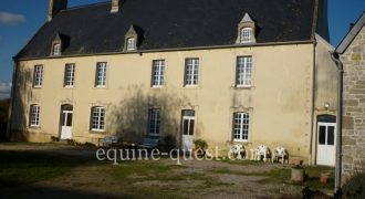 Normandy – Cotentin area – Equestrian property
