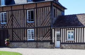 Normandy – Master house – 2 hectares