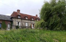 Normandy – Pays d'Auge- 29 hectares