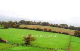 Normandy – Pays d'Auge area – Equestrian property 10 ha