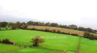 Normandie – Région  Pays d'Auge – Haras 10 hectares