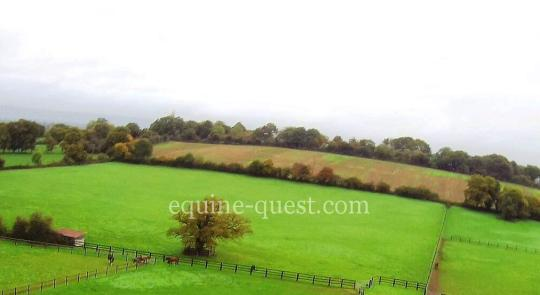 Normandy – Pays d'Auge area – Equestrian property 10 ha