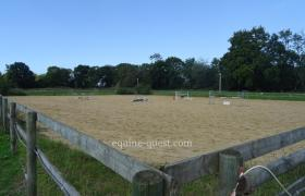 Normandy – Deauville area – Equestrian property