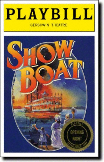 Show-Boat-Playbill-10-94