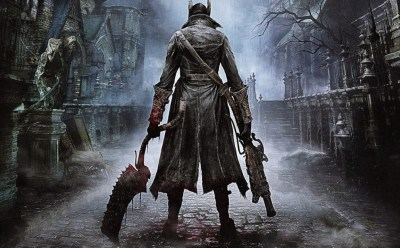 Bloodborne Image du jeu
