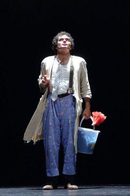 Paolo Doss, artisan du rire et semeur d'espérances…