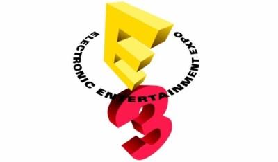 Logo E3 2015
