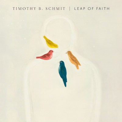 Country : Album découverte : Timothy.B .Schmit