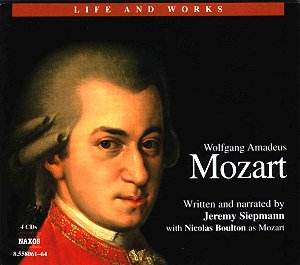 Tutti Crescendo : Best Of Wolfgang Amadeus Mozart