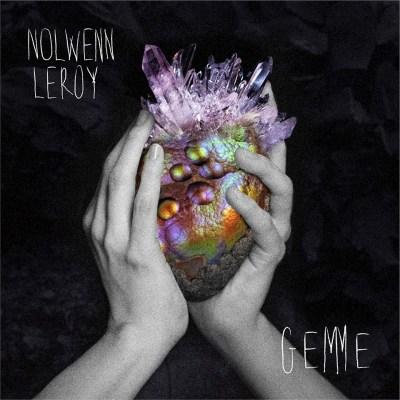 Album découverte: Nolwenn LEROY : Gemme.