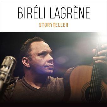 Jazz: Album découverte: 27/01/ 2019 : Storyteller de Birelli Lagrene