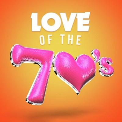 Connexion  Selection 70's Love Songs- Le 10/02 à 13h sur Equinoxe.