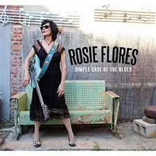 Album Découverte: Country: Simple case of the blues de Rosie Flores
