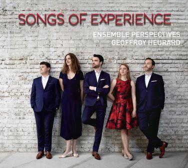 Tutti Crescendo: 26 mai: Ensemble PERSPECTIVES