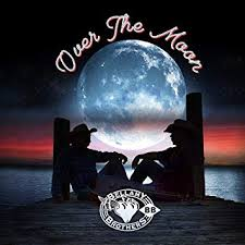 "Album Découverte: Country: 16 juin: "" OVER THE MOON "" des BELLAMY BROTHERS"