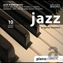 """Jazz: 15/03/2020:  """" JAZZ PIANO ORIGINAL MASTERS """""""