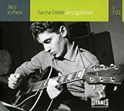 Jazz: 17/05/2020:  '' SACHA DISTEL –   JAZZ GUITARIST