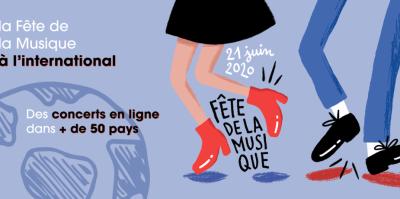 Country : 21/06/2020: Spéciale Fêtes de la Musique
