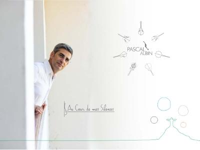 """Album découverte: PASCAL ALBIN : """" AU COEUR DE MES SILENCES """" ( 3ème partie )"""