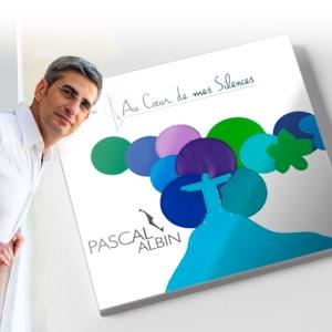 """Album découverte: PASCAL ALBIN : """"AU CŒUR DE MES SILENCES"""" ( 2ème partie)"""