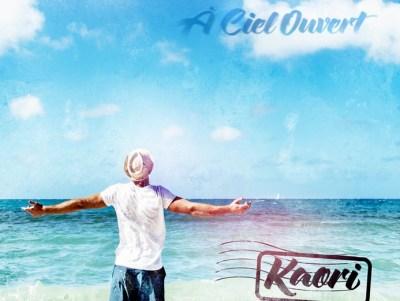 Le duo neo-calédonien KAORI : Prix du meilleur album pop rock folk aux flèches de la musique en Nouvelle-Calédonie