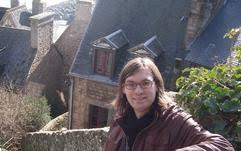 Le temps d'un café : Nicolas Sanson, écuyer au Cadre Noir de Saumur (Theo Mertens)