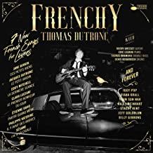 """Jazz: 17/01/2021:  """" FRENCHY """" de THOMAS DUTRONC"""