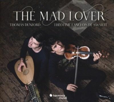 Tutti Crescendo : 13/04/2021:THE MAD LOVER… Une bouleversante mélancolie anglaise avec deux jeunes musiciens prodigieux!