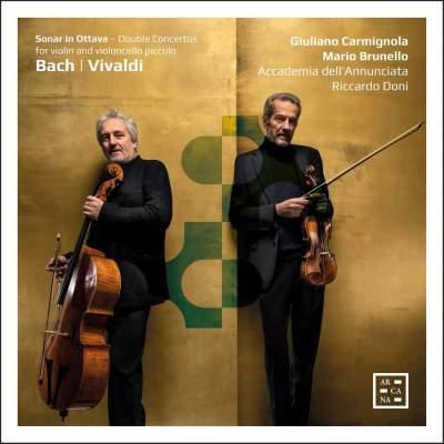 Tutti Crescendo : 14/09/2021: Un étrange couple… Violon et violoncelle piccolo!