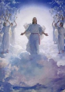 Jesus: Did he imagine he would be transformed into The Son of Man who would come on the clouds of Heaven?