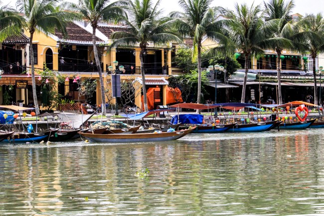 Hoi An. Foto: Francisco Elorriaga