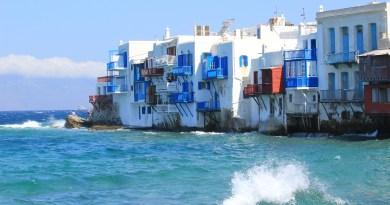 Grecia: 8 consejos para preparar tu viaje