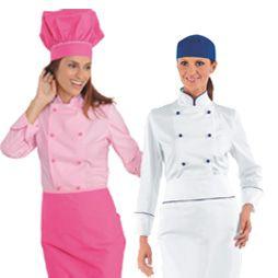 Ropa De Cocina Barcelona | Ropa De Cocinero Uniformes De Cocina Compra Online Ropa De Cocina