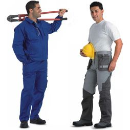 ropa de trabajo para industria y construcci n ropa de