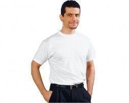 camiseta-blanca-camarero-isacco
