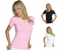 camiseta-mujer-ajustada-isacco