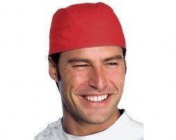 bandana-medico-sanitario-rojo-isacco-124007