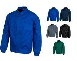 cazadoras-trabajo-industrial-chaqueta-workteam-b1109