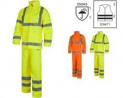 impermeable-alta-visibilidad-workteam-s2010