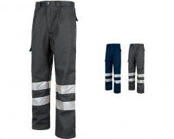 pantalones-trabajo-reflectante-workteam-b1417