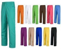 Pantalón sanitario