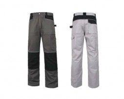 pantalon laboral unisex para hombre y mujer