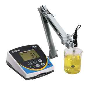 Medidores de Mesa Oakton® pH700 y pH/ISE700 Image