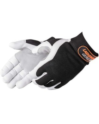 0818  LIGHTNING GEAR® DEFENDER MECHANIC GLOVE